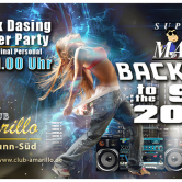 SuperMäx Dasing Remember Party